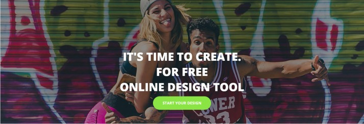 DESIGN YOUR OWN T SHIRTS ONLINE