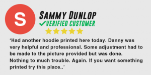 REVIEW FOR WEPRINTANYHOOD.COM