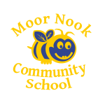 moor nook community school logo
