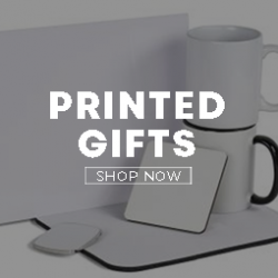 Printed Gifts