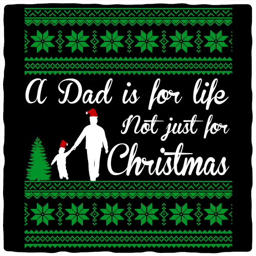 A-dad-is-for-life