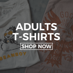 Adults Printed T-Shirts