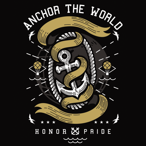 Anchor The World