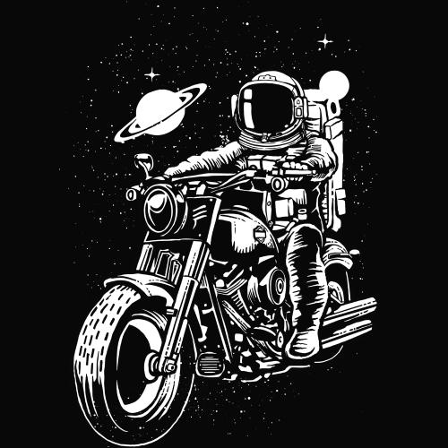 Astro-bike