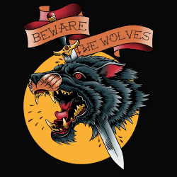 BEARE-THE-WOLVES