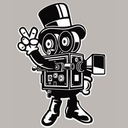 Classic Cameraman