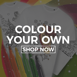 Colour You Own