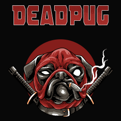 DEAD-PUG