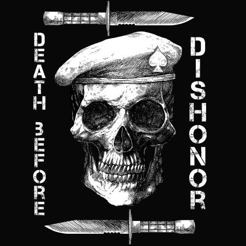 DEATH-BEFORE-DISHONNOUR