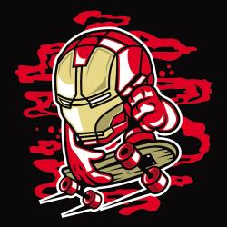Iron Skate