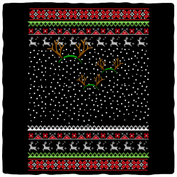 Raindeer-traditional-sweater