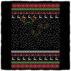 Raindeer-traditional-sweater