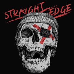 STRAIGHT-EDGE