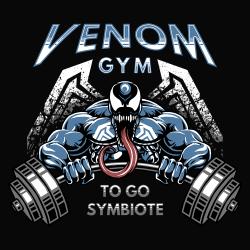 VENOM-GYM