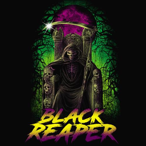 black-reaper