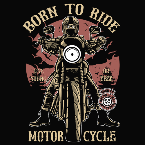 born-to-ride