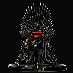 freddy-throne