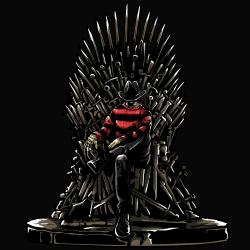freddy-throne