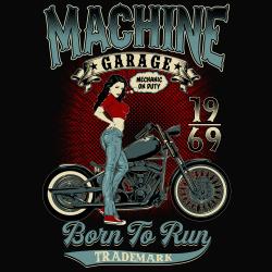 machine-garage