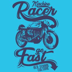 machine-racer