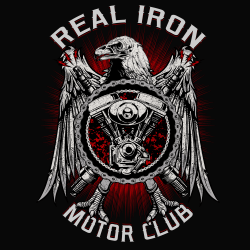 real-iron