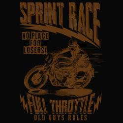 sprint-race