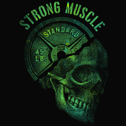 strong-muscle