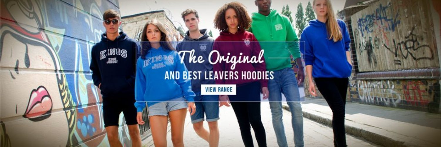 best leavers hoodies