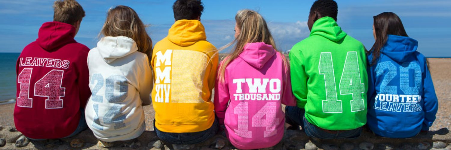 school leavers hoodies